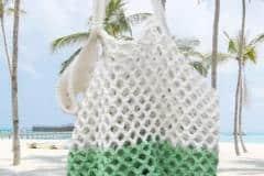 strandtaskoraaljeansblauwlichtgroennaturelwitgestreeptkatoen